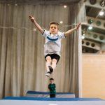 Learn GymFun Trampolining