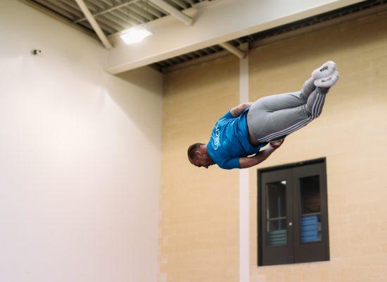 gymfun gymnastics club newtownabbey