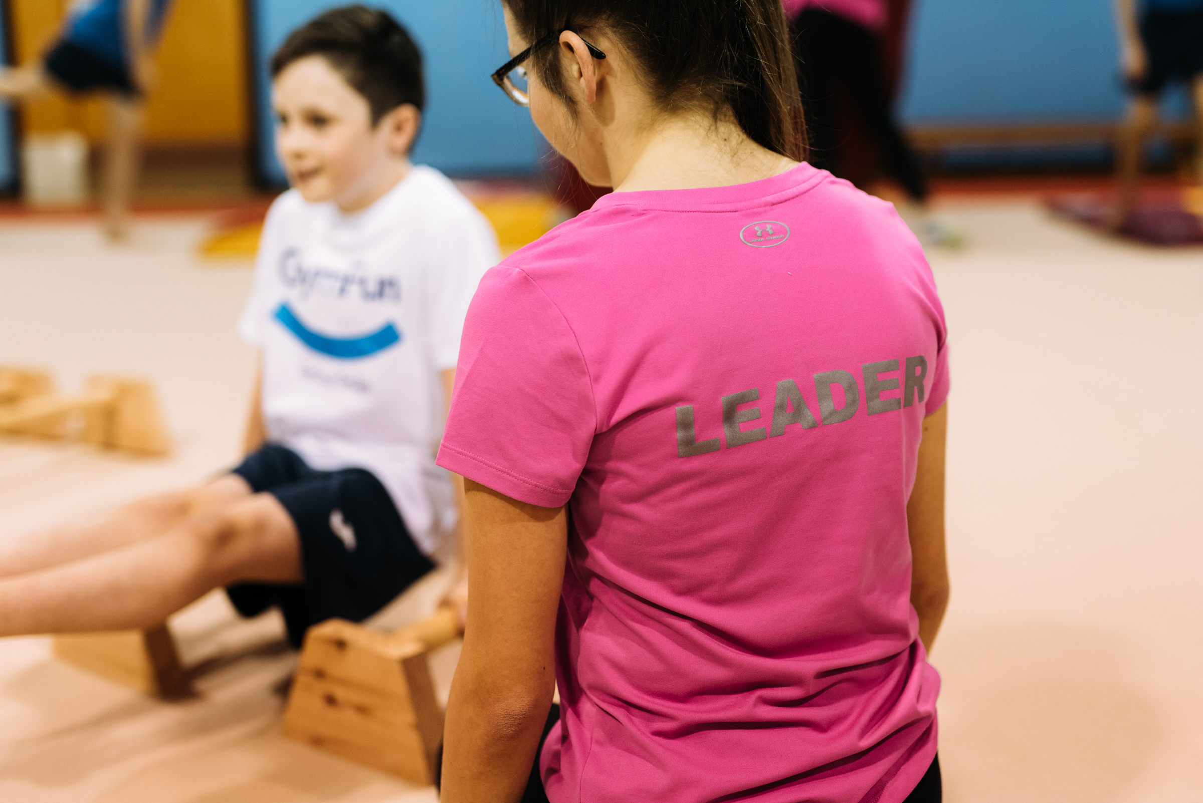 GymFun Young Leaders Academy
