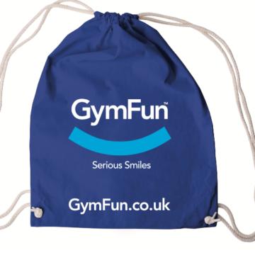 GymFun Branded Goodies